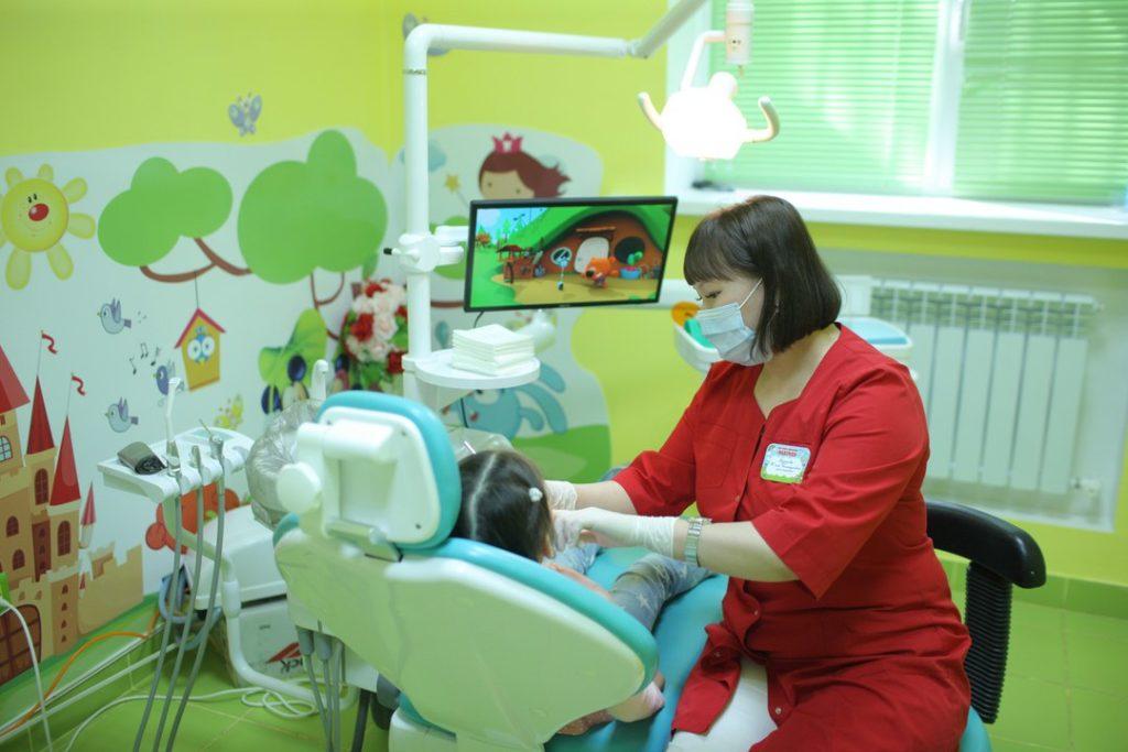 детские стоматологии в элисте каналов, двухнедельный