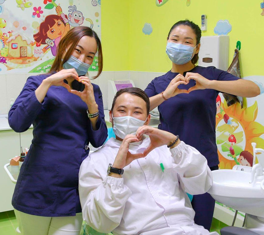 Детский медицинский центр «Надежда»